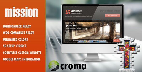 http://themeforest.net/item/mission-crowdfunding-and-commerce-for-churches/4482484?ref=Eduarea