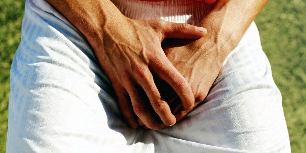 sin testículos puede ocurrir una erección