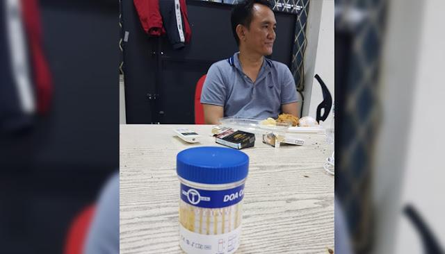 Andi Arief Ditangkap, Polri: Pengguna Tanpa Bukti Narkoba Hanya Diinterogasi