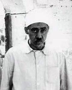 sayyid Quthb