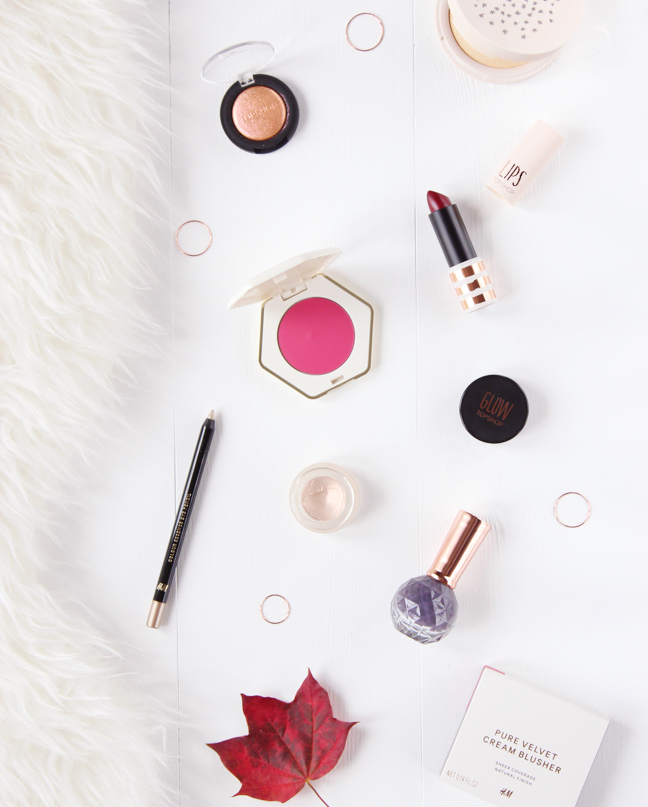 THE BEST OF HIGH STREET MAKE UP