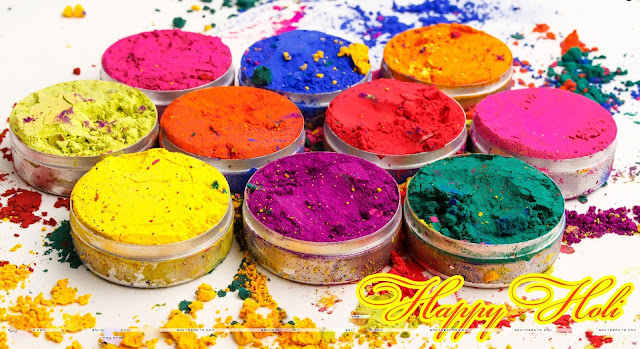 facebook whatsapp holi dp