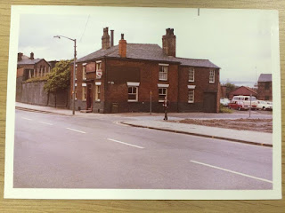 Parkfield Inn Crook Street Bolton