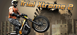 Trial Xtreme 2 HD Apk File