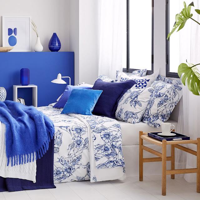Zara Home y su maravillosa colección de sábanas-5