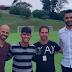 Meia confirma acerto com Atlético e já conhece a Cidade do Galo