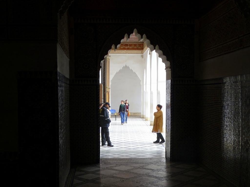 wakacje w maroku