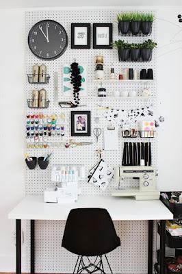 organiza tu espacio de trabajo