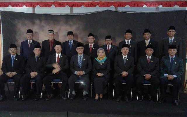 Pernyataan Sikap PP Muhammadiyah Terkait PERPPU Ormas