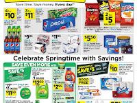 Dollar General Weekly Specials April 21 - April 27, 2019