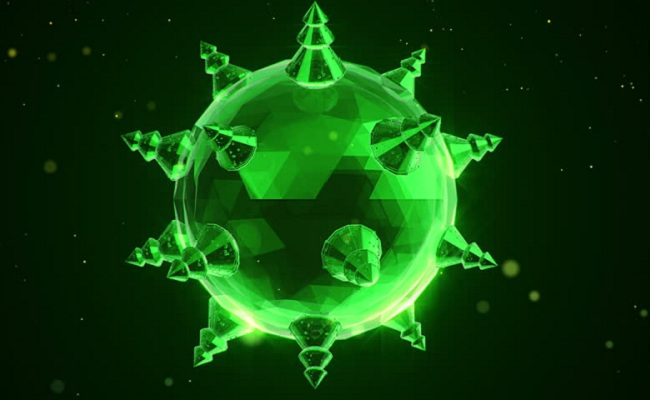 770+ Gambar Virus Yang Menyerang Manusia Hewan Dan Tumbuhan Gratis Terbaru