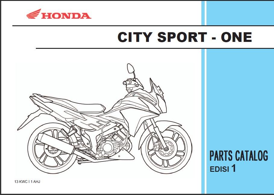 Manual book motor Honda Beat Craigslist