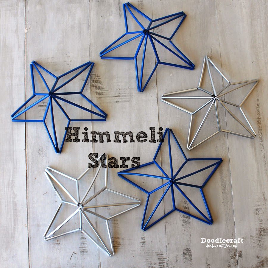 Simple Metal Craft Projects