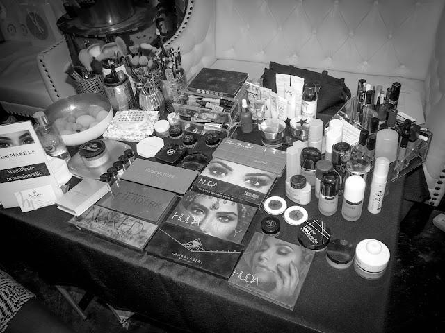 Meriem Makeup artist