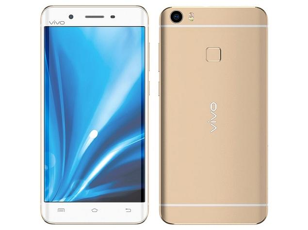 Vivo Xplay5 Ultimate