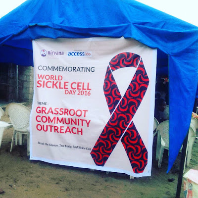 Nirvana Health, Access Bank Take Sickle Cell Advocacy To Igbo Elerin Community