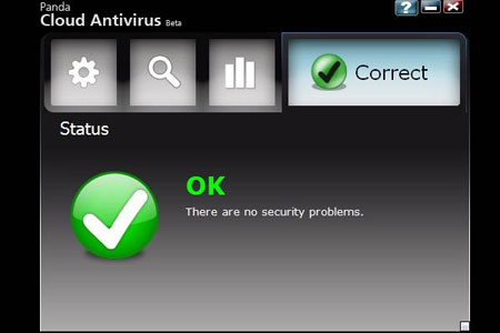 light antivirus for vista