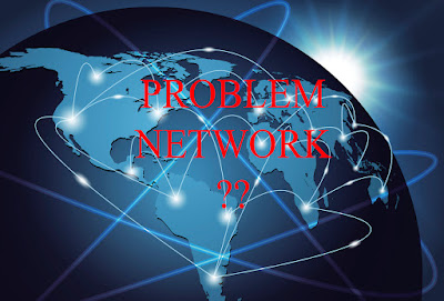 network problems and how to fix them