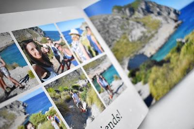 Uwiecznij wspomnienia w formie fotoksiążki