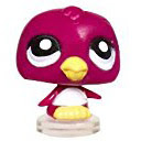 Littlest Pet Shop Teensies Penguin (#T8) Pet
