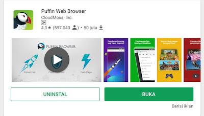 Googling Situs Di Cekal Tanpa Menggunakan VPN