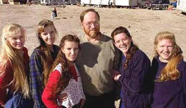 Image Gallery mormon polygamy