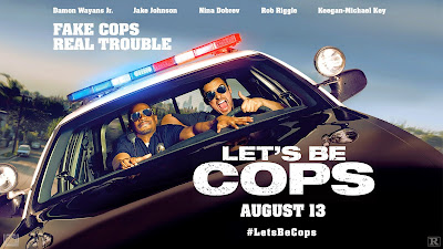 Film Let's Be Cops 2014