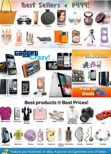 Kuponan Ph Spices Up Ebay Philippines The Life Trends Online Magazine