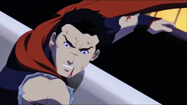 E lá vai o Superman morrer de novo