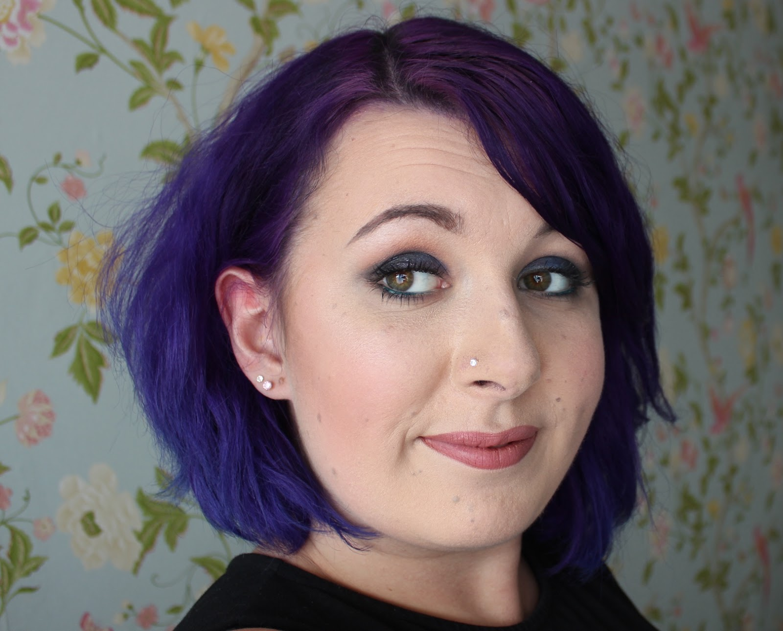 urban decay makeover experience bbloggers