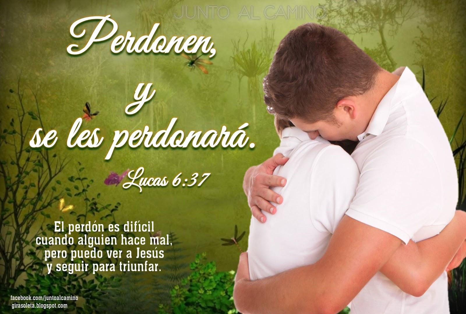 Junto Al Camino Imágenes Con Textos Bíblicos