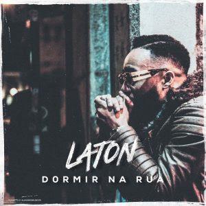 Laton Feat. Nelson Freitas - Pecadore (2018)