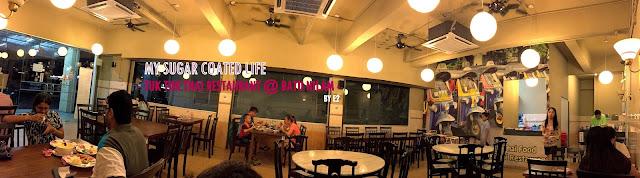 Tuk Tuk Thai Restaurant Bukit Tinggi