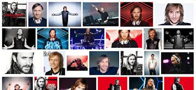Lagu DJ Remix David Guetta 2017