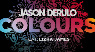DOWNLOAD MP3: Lizha James feat. Jason Derulo - Colours
