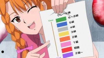 Iwa Kakeru!: Sport Climbing Girls Episode 9