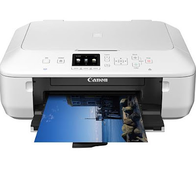 Canon Pixma MG5610 Driver Software Download