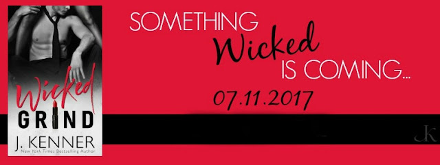 Something Wicked is Coming....