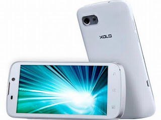 Lava Xolo A800 available in India