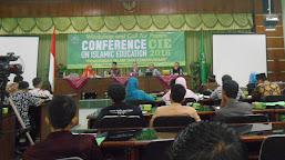 CIE, Meluruskan Konsep Pendidikan Islam