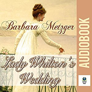 http://www.audible.co.uk/pd/Fiction/Lady-Whiltons-Wedding-Audiobook/B06XJ9QWX9
