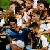 Uruguay clasifica y elimina a Portugal