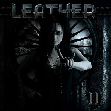 """Το τραγούδι της Leather """"Juggernaut"""" από τον δίσκο """"II"""""""