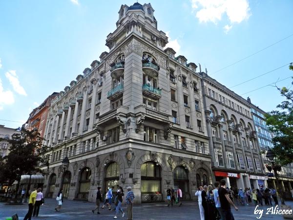 Knez-Mihailova-bulevard-belgrad