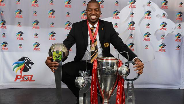 EXP Agency News: Khune scoops major prizes at PSL end of season awards