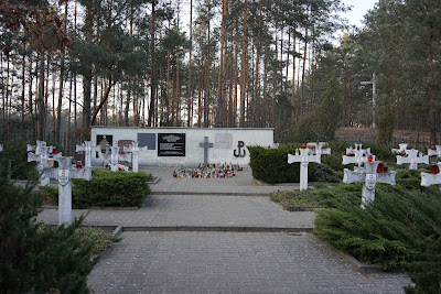 Wiersze cmentarz wojenny