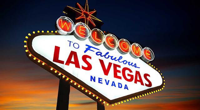 Mais informações sobre a placa Welcome to Fabulous Las Vegas