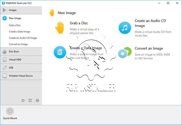 Daemon Tools Lite 10.5.1 free download full crack version ...