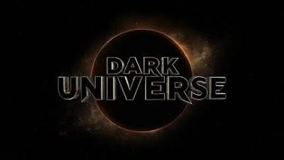 A Múmia Lança o Dark Universe
