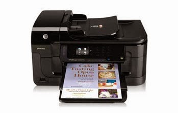 Download Driver HP Officejet 6500A